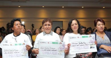 MICHOACÁN NO CERRARÁ REFUGIOS PARA MUJERES VIOLENTADAS: SILVANO AUREOLES