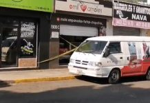 FISCALÍA ACUSA: FUE EL ESPOSO DE GABRIELA QUIEN LA ASESINÓ EN UN RESTAURANTE DE CAMELINAS