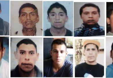 NADIE BUSCA A LOS DESAPARECIDOS DE TARECUATO; LAS FAMILIAS ESTÁN AMENAZADAS